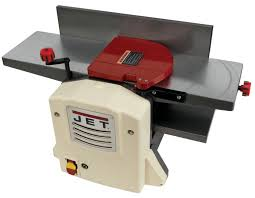 amazon com jet jjp 8bt 8 inch bench top jointer planer home