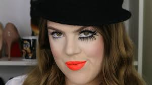 Clockwork Orange Halloween Costume Impressive Clockwork Orange Eye Makeup Ideas Pakistan