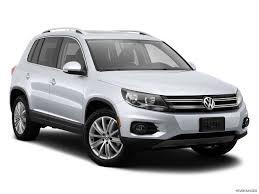 tiguan volkswagen 2014 2014 volkswagen tiguan sel market value what u0027s my car worth