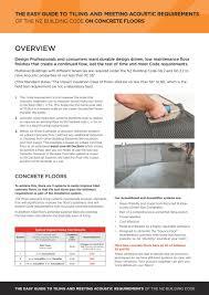 Tiling System The Easy Guide To Tiling U0026 Acoustics Tile Warehouse