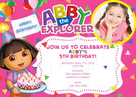 custom birthday invitations with photo stephenanuno
