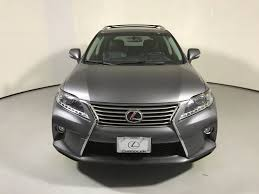 2015 used lexus rx 350 2015 used lexus rx 350 fwd 4dr at mercedes benz of chandler