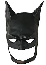 Batman Kids Halloween Costume Child Batman Mask