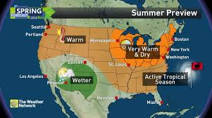 news are you ready the 2016 summer forecast is coming soon