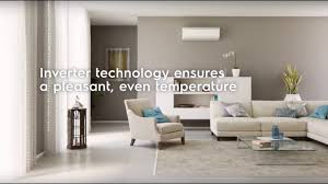 Air Conditioner For Living Room by Purebreeze Electrolux Airconditioner Youtube
