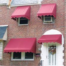 Awnings Of Distinction Lower Your Electricity Bill With New Window Canopies And Door Awnings