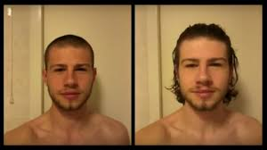 pictures of hair cut for year 1 year without a haircut timelapse 30 seconds youtube