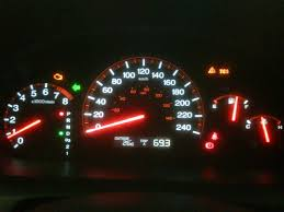 Honda Warning Lights Pls Help Tcs Warning Sign On My 2004 Eod Autos Nigeria