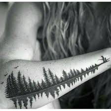 short tattoo quotes for men at first this would just seem like a cool tattoo of some nature i