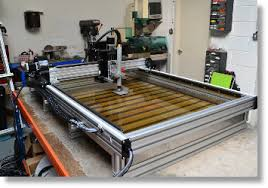 cnc plasma cutting table cnc plasma cutter with water table