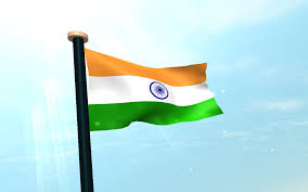 How To Draw A National Flag Of India India Flag 3d Free Wallpaper Android Apps On Google Play