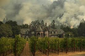 Wildfire Davis Ca by Residents Seek Normalcy In California City Hit Hard By Fire Kdow