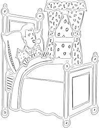 clipart bedroom black and white memsaheb net