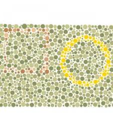 Color Blindness Medical Term Color Blind Test 7 Abstract Aid Background Blind Bright
