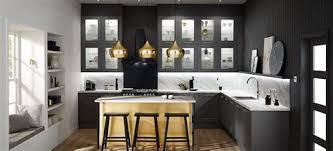 cuisiniste aviva modeles de cuisines equipees 4 cuisine contemporaine avec 238lot