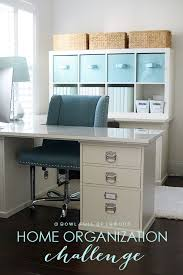 Organizing An Office Desk How To Organize The Home Office A Bowl Full Of Lemons