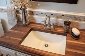 bathroom vanity countertop ideas wood bathroom vanity top popular how to a wooden countertop