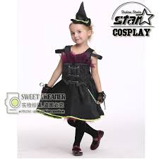 Halloween Witch Costumes Toddlers Compare Prices Witch Costumes Kids Shopping Buy