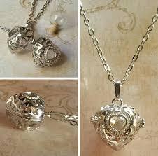 silver bottle necklace images Perfume bottle glass glass bottle diamond tungsten ring glass jpg