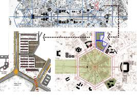 New Delhi India Map by Indian National War Museum Competition Entry By T E A M New