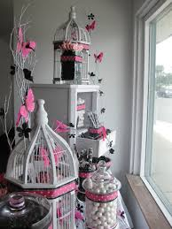 Pink And White Candy Buffet by A Candy Buffet For Any Occasion Two U0027s A Party