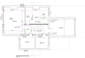 Loft Conversion Floor Plans Loft Conversions Before And After