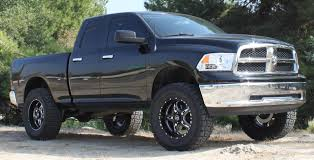 Dodge Ram Ecodiesel - 10 modifications and upgrades every new ram 1500 owner should buy