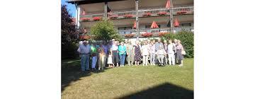 Wetter Bad Griesbach Seniorenfahrt 2014 Nach Bad Griesbach Gemeinde Hohenahr Erda