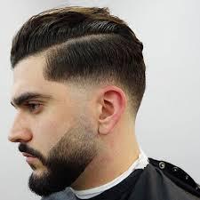 drop fade haircut men u0027s hairstyles haircuts 2018