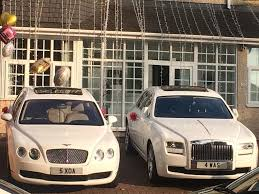 bentley limo wedding cars prom hire chauffeur driven rolls royce bentley hummer