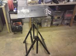 Welders Bench - making a welding bench mig welding forum
