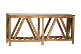 Wood Sofa Table by Coffee Tables To Fit Your Home Decor Living Spaces