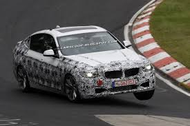 bmw rally 2014 spy shots new bmw 3 series gran turismo loosens up on the nürburgring
