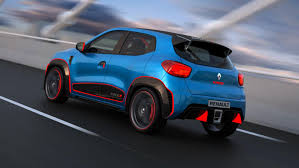 renault kwid red colour renault kwid racer and climber concepts revealed cars daihatsu