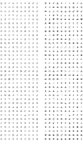 350 free vector icons google material design icons style
