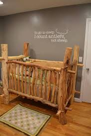 Outdoor Themed Baby Room - best 25 hunting nursery ideas on pinterest rustic baby rooms