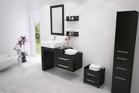 Designer Bathroom Vanities Cabinets by Mercury Row Osborn 57