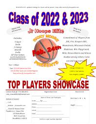2022 u002623 showcase