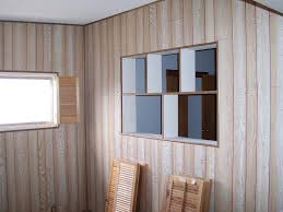 Updating Wood Paneling Easy Paint Wood Paneling Home Painting Ideas