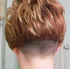 haircut with weight line hairxstatic short back bobbed gallery 6 of 6