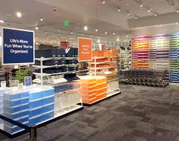 the container store office news gff