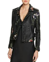 best leather motorcycle jacket blanknyc studded embroidered faux leather motorcycle jacket 100