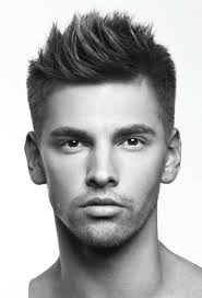 mens haircuts with spiked front top 22 comb over hairstyles for men