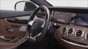 2015 mercedes s class interior mercedes 2015 s class coupe interior hd trailer