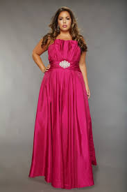 plus size clearance formal dresses clothing for large ladies