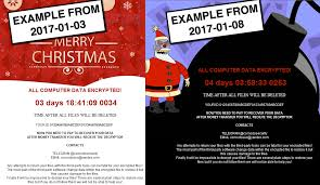 merry x ransomware from sunday 2017 01 08 sans