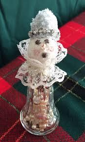 253 best salt and pepper snowmen images on pinterest christmas