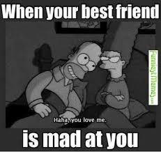 Best Friends Meme - 30 best friend memes and quotes for friendship day 2017 to share on