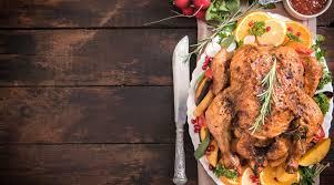 thanksgiving menus the splendid table