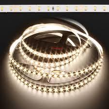 led daylight strip light daylight white pro line 2835 50w led strip light